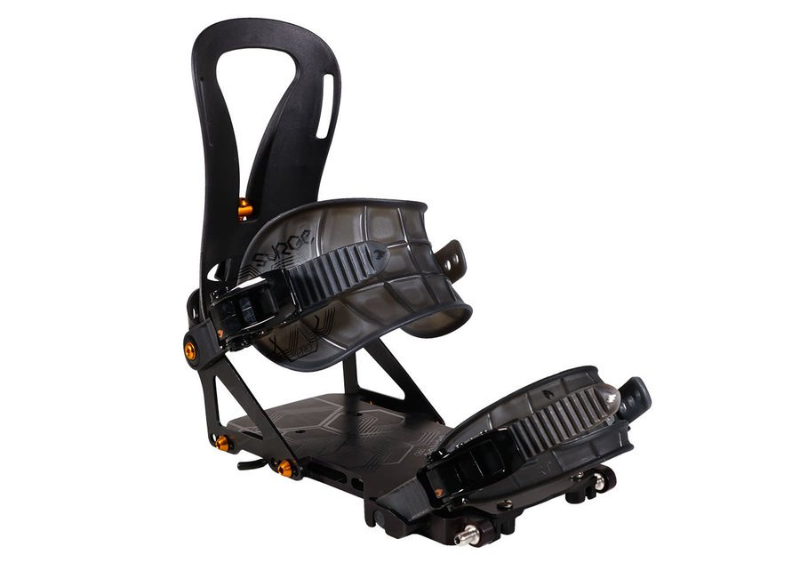 Spark R&D Surge Pro Bindings 19/20 Black MD/LG Clearance