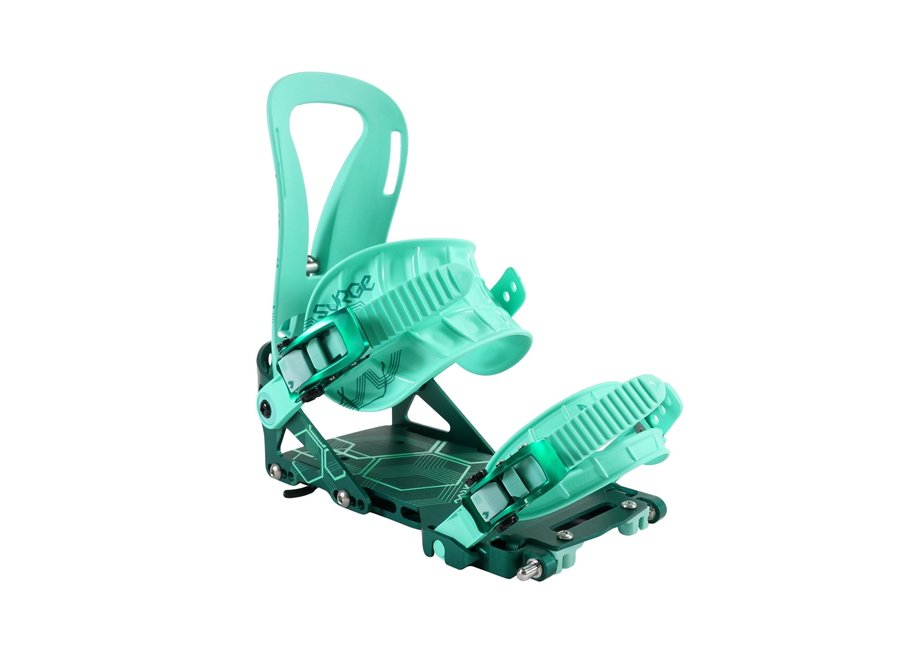 Spark R&D Women's Surge Bindings Spearmint XS/S Clearance
