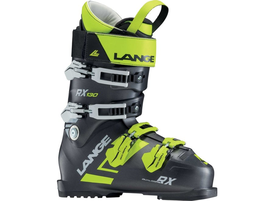Lange RX 130 Boots 18/19 25.5 Clearance