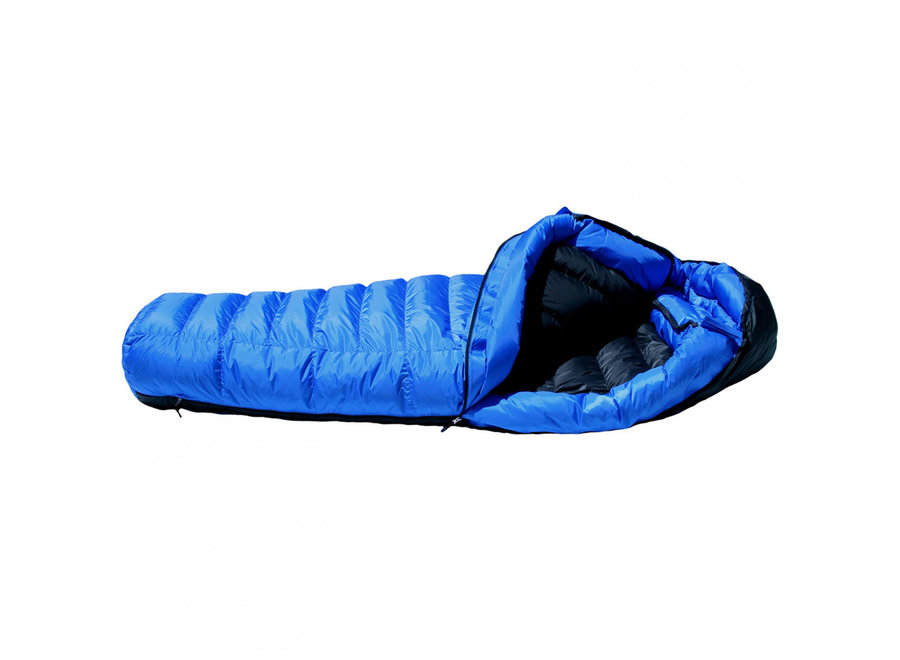 Western Mountaineering Puma GWS Expedition Sleeping Bag -25F