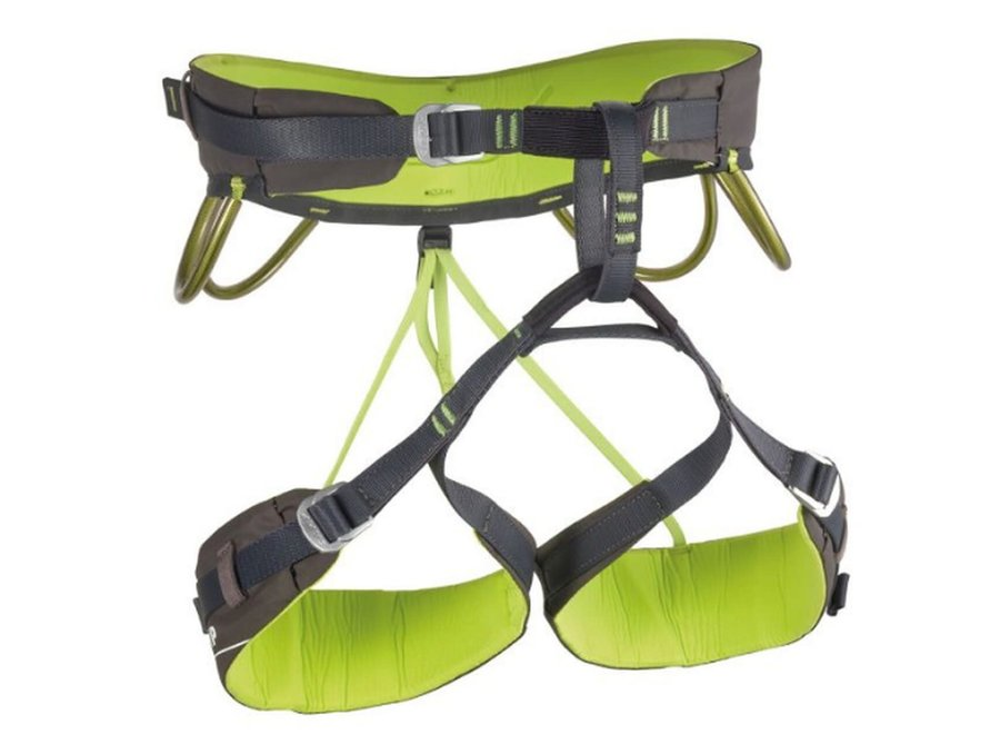CAMP Energy CR Climbing Harness Clearance XS