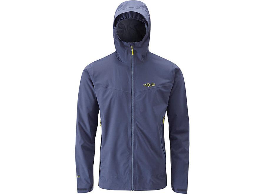 Rab Kinetic Plus Jacket Clearance