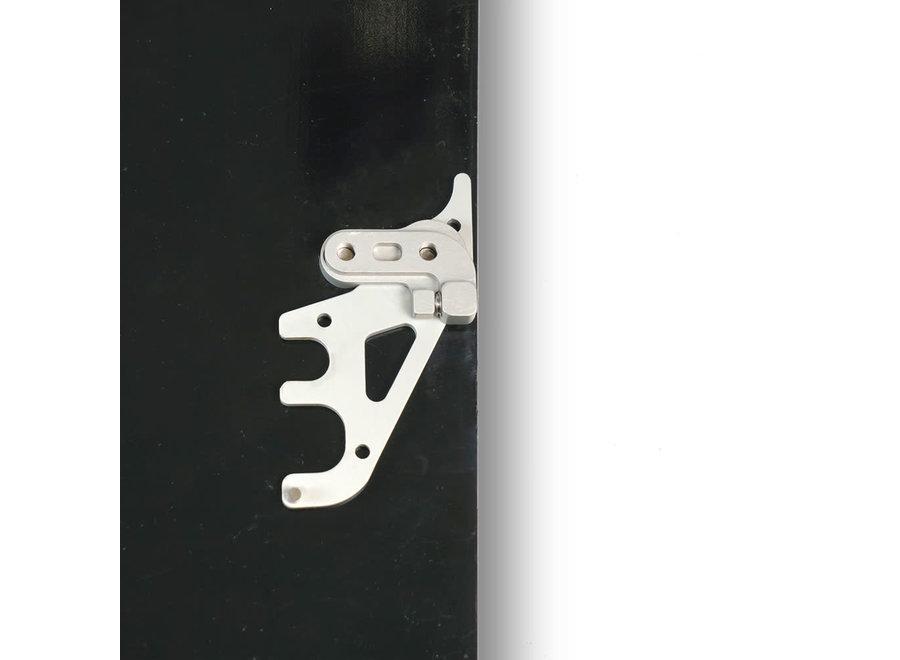 Spark R&D Crossbar Clip Set