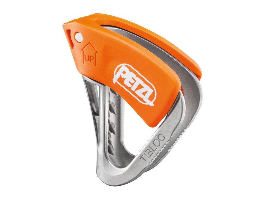 Petzl Tibloc Rope Clamp Assisted