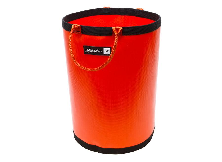 Metolius Big Wall Bucket - Orange