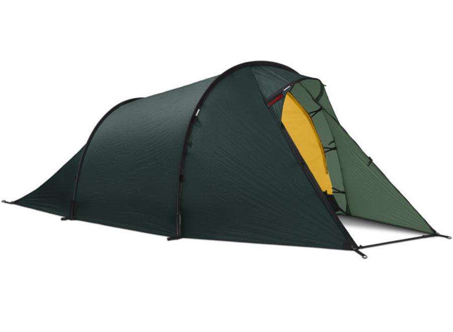 Hilleberg Nallo 4 Tent Green