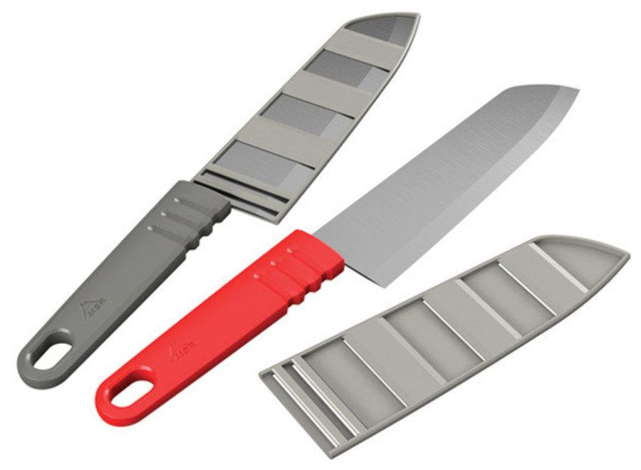 MSR Alpine Chef's Knife
