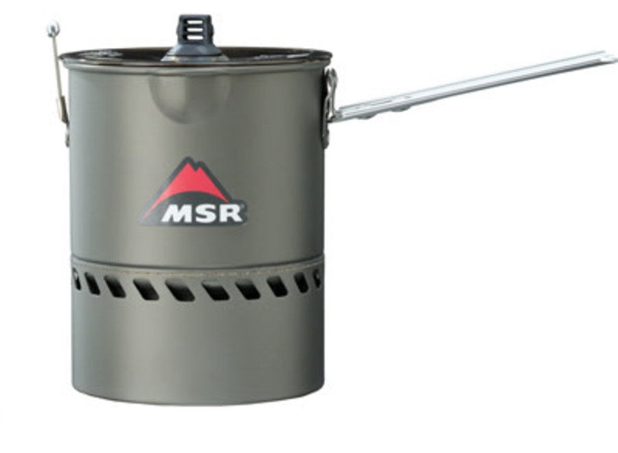 MSR Reactor Pot 1.0L