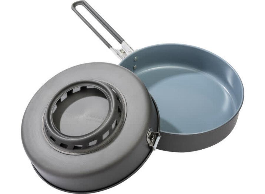 MSR WindBurner Ceramic Skillet CV2