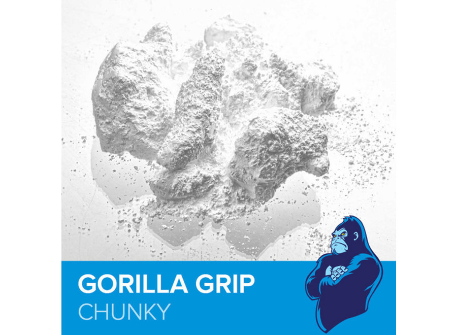 FrictionLabs Gorilla Grip Chunky 10oz Chalk