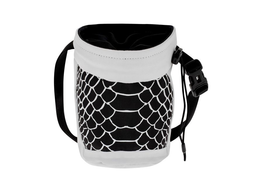 Mammut Alnasca Chalk Bag White