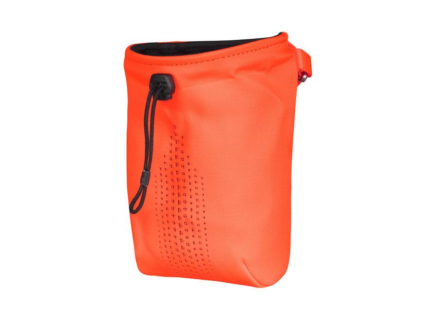 Mammut Sender Chalk Bag Safety Orange