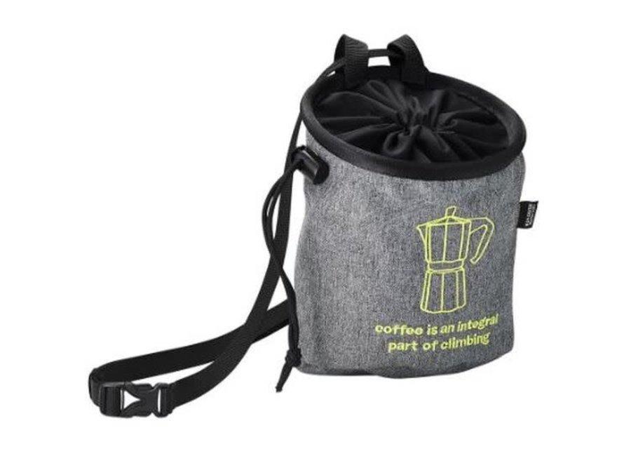 Edelrid Rocket Chalk Bag Slate
