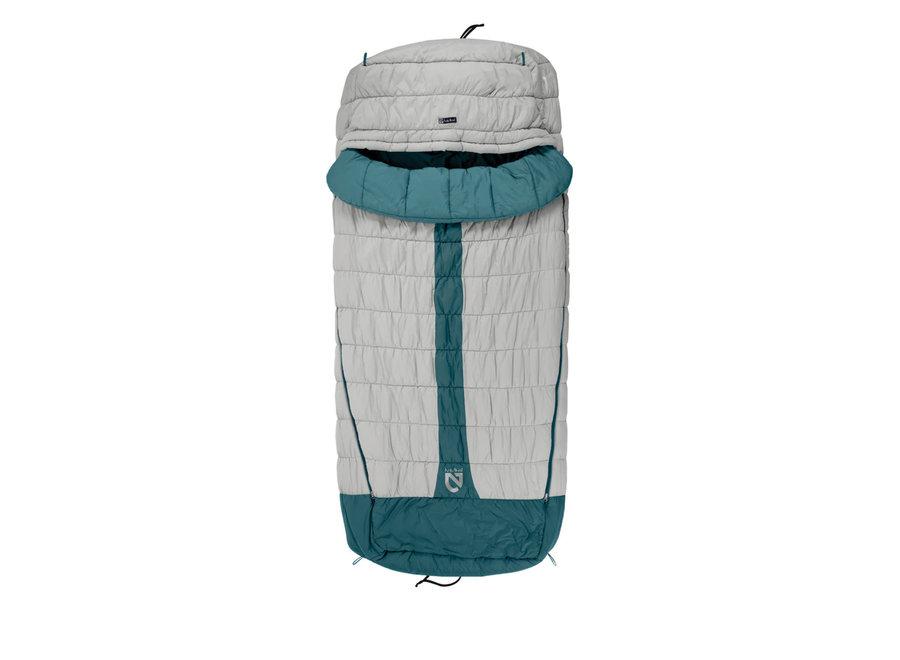 NEMO Equipment Jazz 20F Synthetic Sleeping Bag Clearance