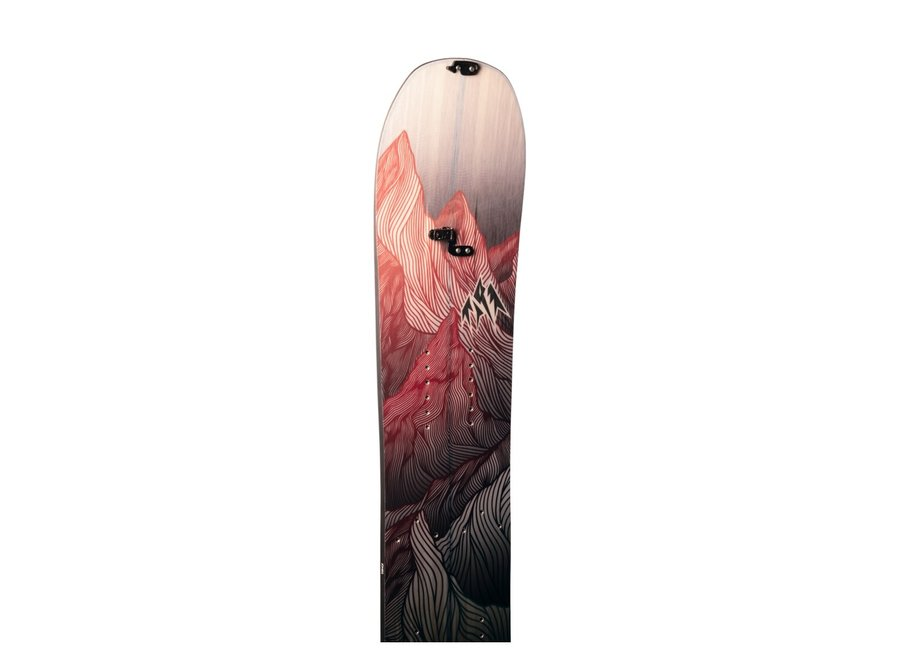 Jones Snowboards Solution Splitboard 19/20 Clearance