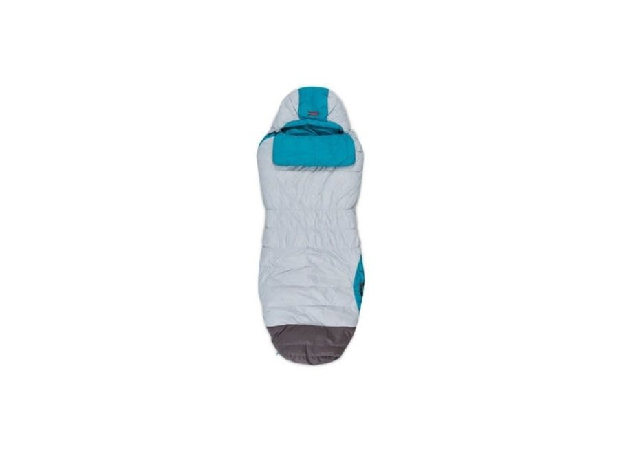 NEMO Equipment Women's Rhapsody 30F Down Sleeping Bag Clearance