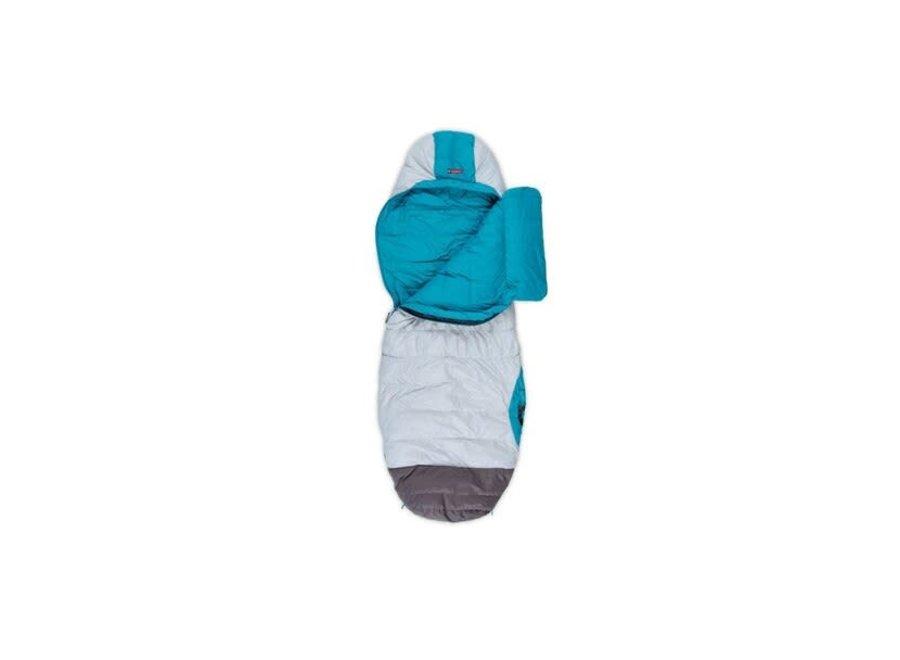 NEMO Equipment Women's Rhapsody 30F Down Sleeping Bag Clearance