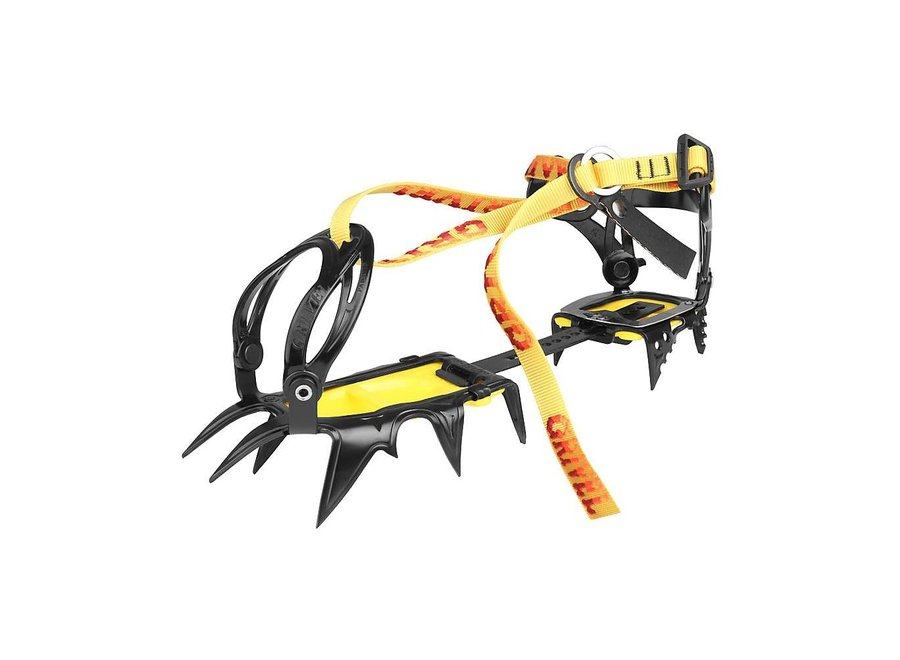 Grivel G12 New-Classic Strap Crampon