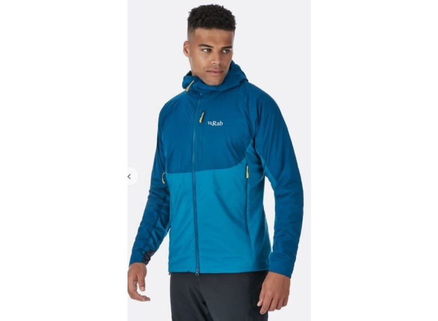Rab Alpha Direct Jacket Clearance