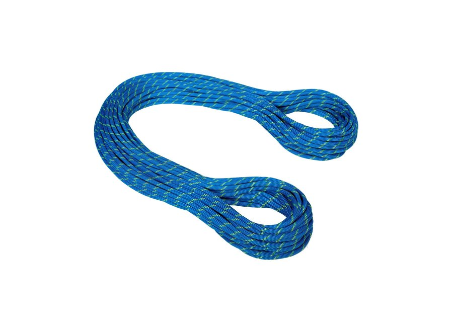 Mammut Twilight Dry Rope 7.5mm Ocean 60M Clearance