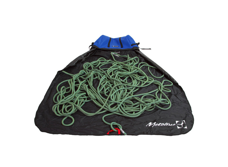 Metolius Ropemaster Rope Bag Assorted