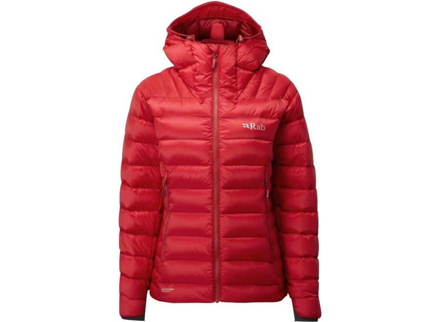 Rab Women's Electron Jacket Clearance