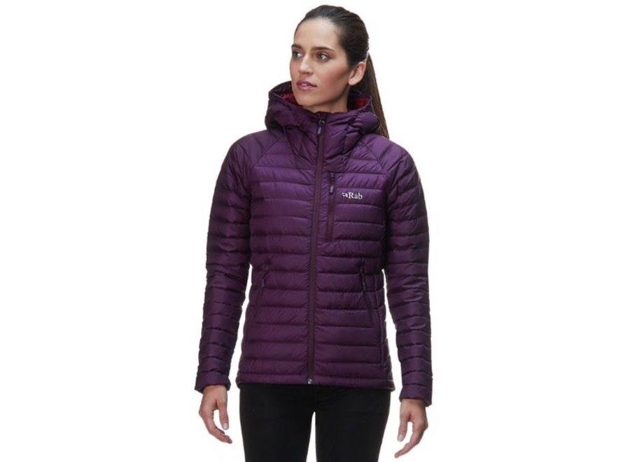 Rab Women's Microlight Alpine Clearance