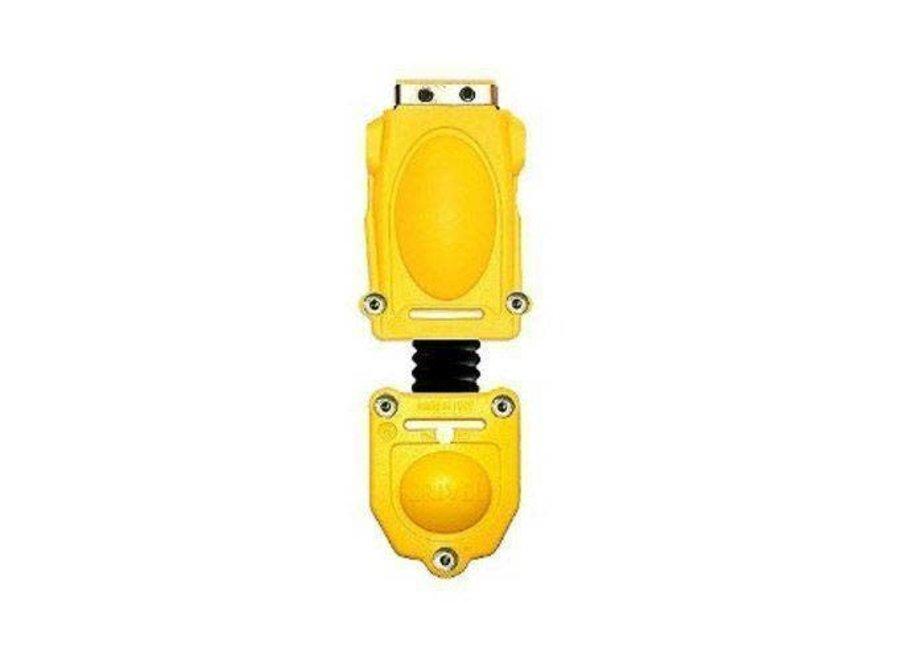 Grivel Antibott Plate for G14 Crampon