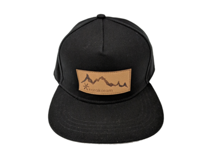 Karakoram Mountain Shadow Hat