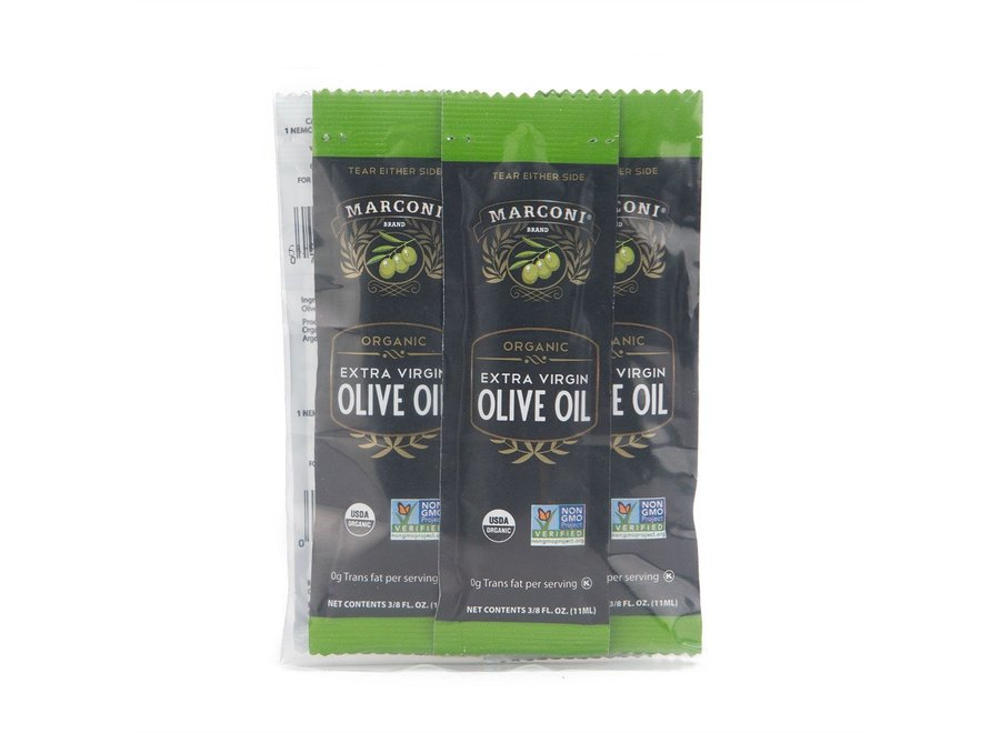 Backpacker's Pantry Olive Oil 15 Ml 6 Pk