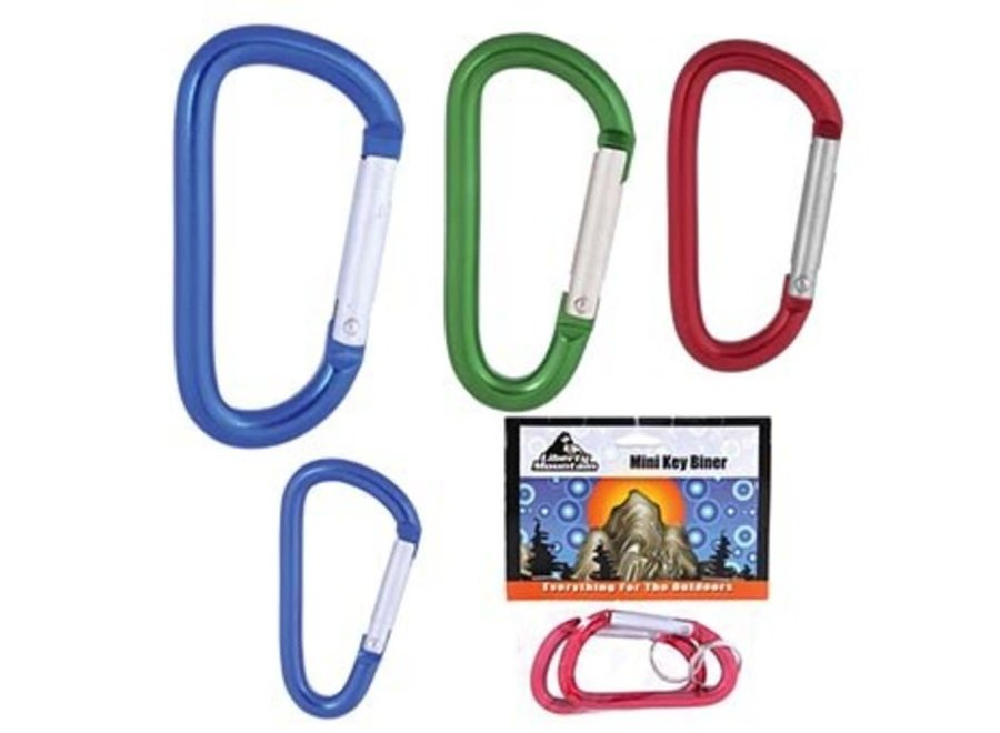 Liberty Mountain Accessory Carabiner 70mm