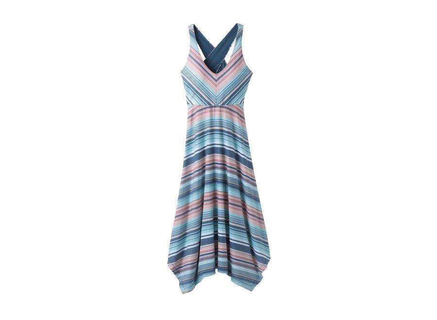 Prana Women's Josepina Maxi Dress Clearance