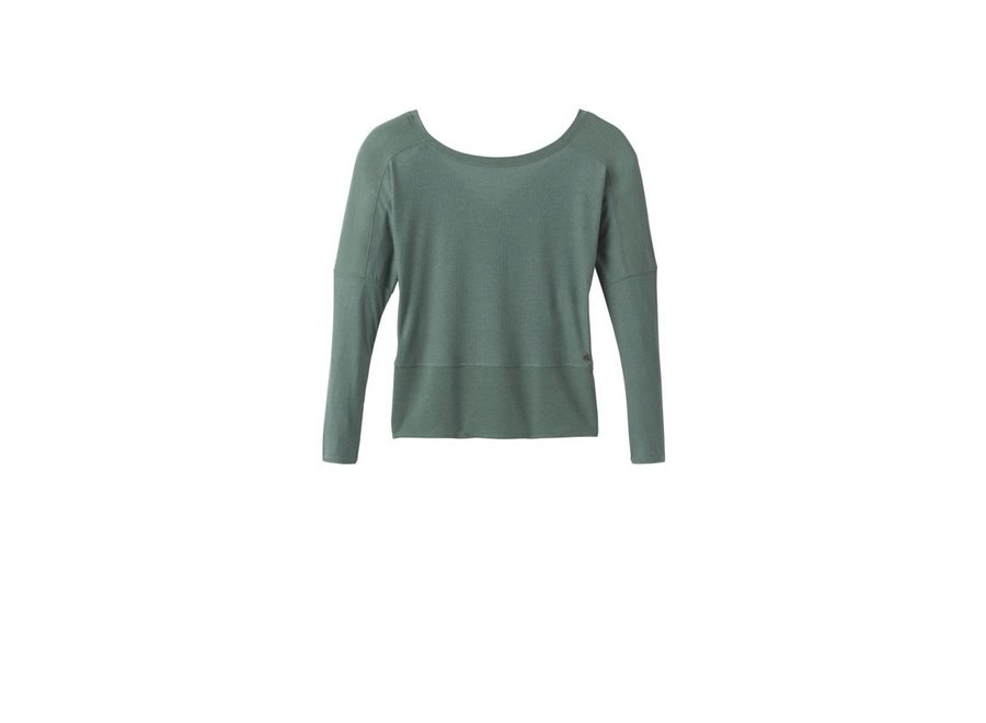 Prana Women's Kaila Long Sleeve Top
