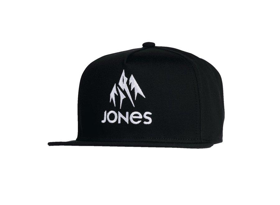 Jones Snowboards Cap Jackson