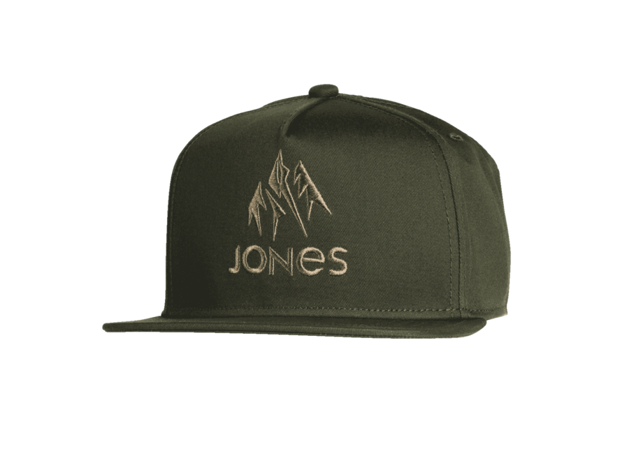 Jones Snowboards Jones Jackson Cap