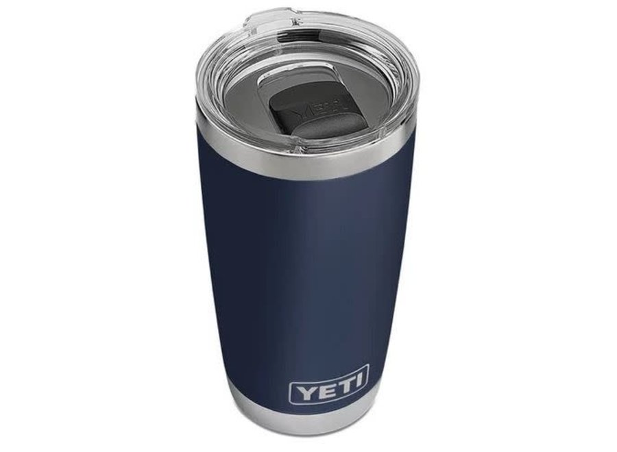 Yeti Rambler 20oz Tumbler  with Mag Slider Lid