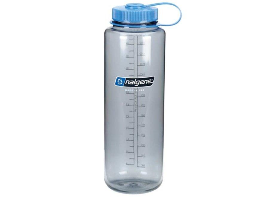 Nalgene Silo Tritan Bottle 48oz Grey