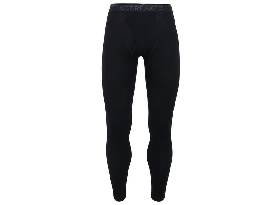 Icebreaker Tech Legging w/ Fly Clearance