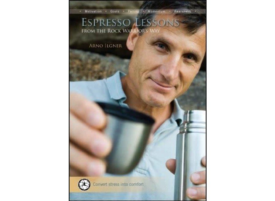 Espresso Lessons By Arno Ilgner