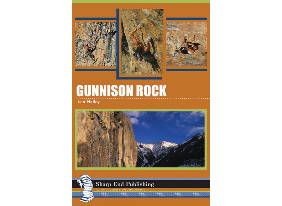 Guide Gunnison Rock