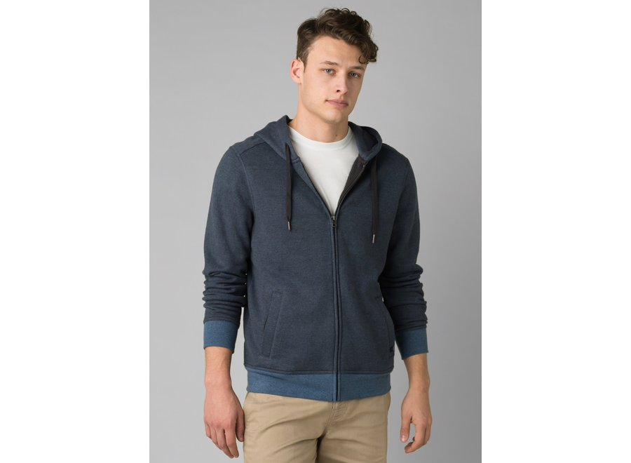 Prana Cardiff Fleece Full Zip