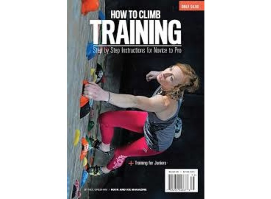 Hot To Climb: Training