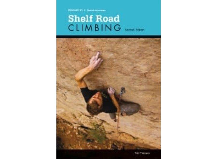 Shelf Road Climbing 2nd Edition