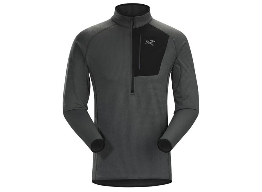 Arc'teryx Konseal Zip Neck Clearance