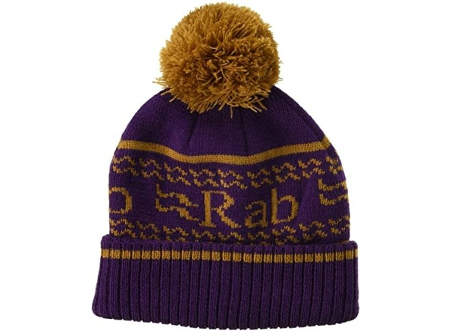 Rab Rock Bobble Hat Clearance