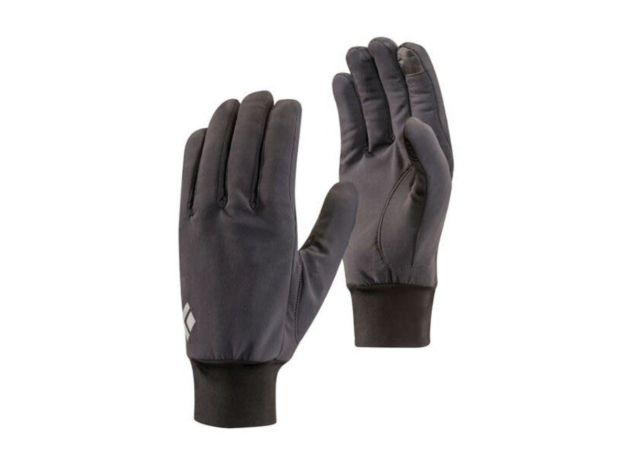 Black Diamond Lightweight Softshell Gloves Clearance