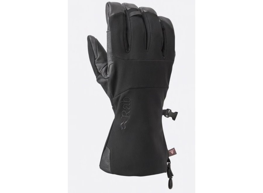 Rab Baltoro Glove Clearance
