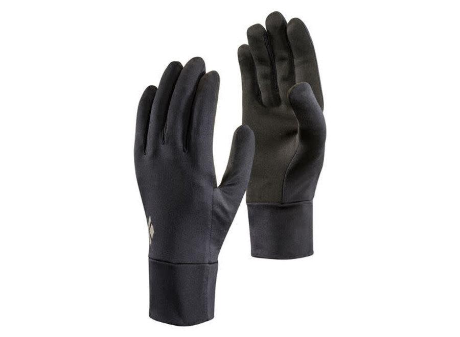 Black Diamond Lightweight Screentap Gloves Clearance