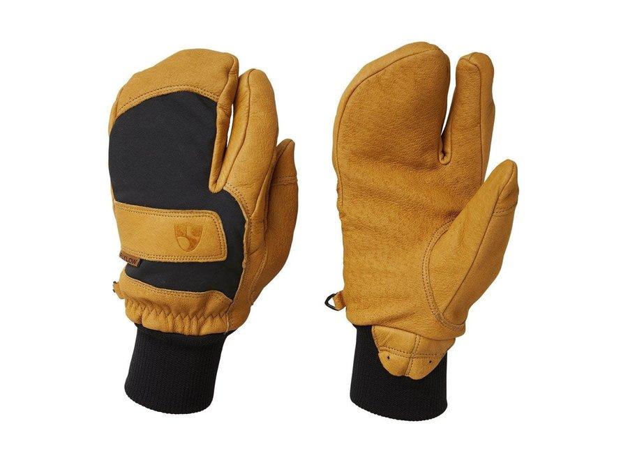 Flylow Main Line Glove Natural/Black MD