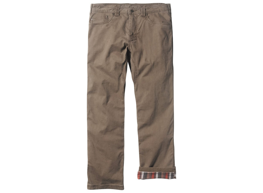 Prana Bronson Lined Pant Clearance